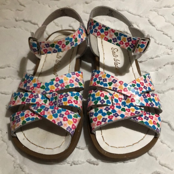 a63a127796cd saltwater sandals size 13 Salt Water Sandals by Hoy Shoes